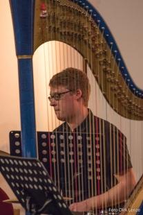 Tim Wesemann - Schlagzeug