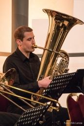 Nils Kröger - Tuba