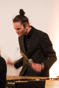 Roman Wagner - Vibraphon
