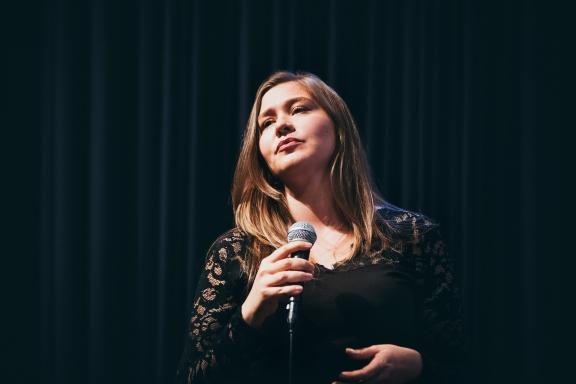 Franziska Loos - Gesang